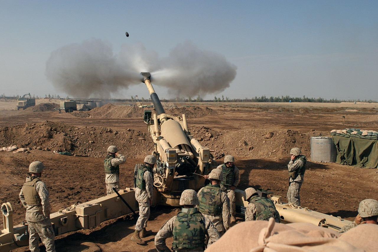 Tensions rise between Turkey and Iraq after strike, Baghdad ready to defend