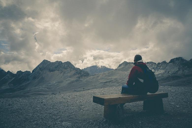 Feeling alone: where it comes from and why it's not so bad
