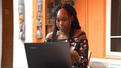 The first woman to win African engineering prize