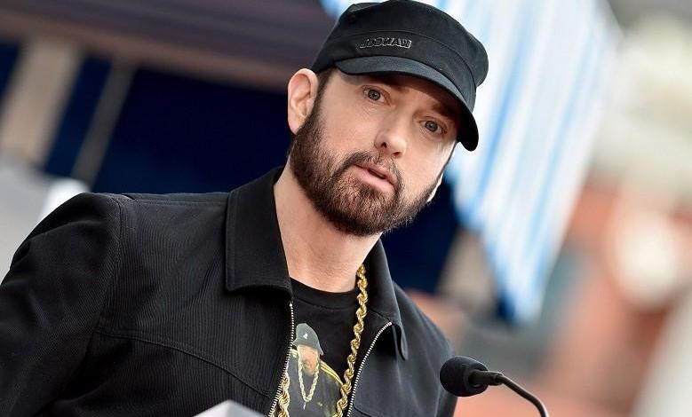 Police confirm that burglar wanted to kill Eminem