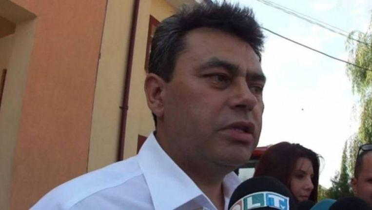 Deceased man elected as a mayor of Romanian village
