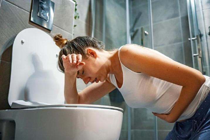 You will use the bathroom more than ever, most often either when you are not near the bathroom or when you are incredibly tired. Not to mention awkward situations when you laugh or cough.