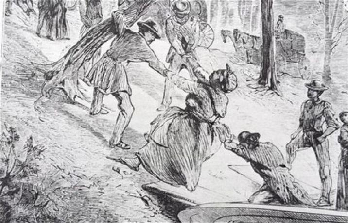 5 unfamous stories on how slavery ended