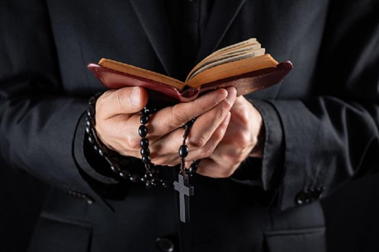 Priest jailed to 5 years for abusing disabled person for almost 20 years