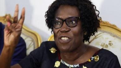 "Simone Gbagbo: ""There will be no election"" in Ivory Coast [video]"