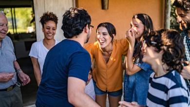 6 criteria to help you identify true friends