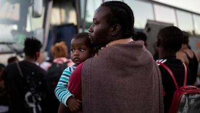 "Council of Europe: conditions for migrants in Greece ""inhumane"""