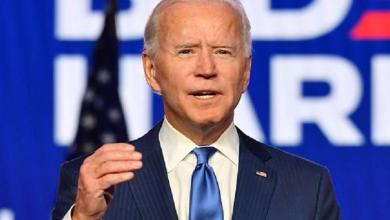 What if Biden dies before becoming President? US media criticized for raising the issue