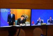 World's largest free trade: Asian countries sign agreement after 8 years of negotiations