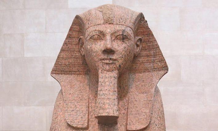 Hatshepsut – Reign c. 1478-1458 B.C. (18th Dynasty)
