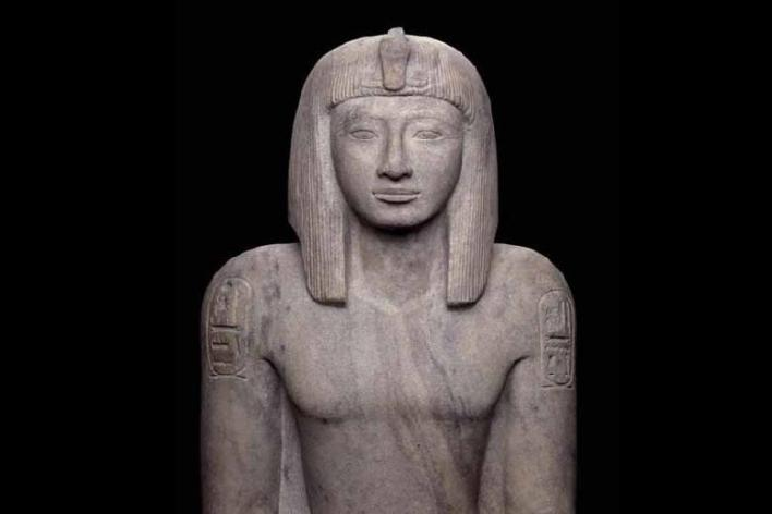 Twosret – Reign 1191–1189 B.C. (19th Dynasty)