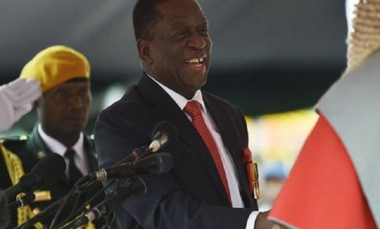 Africa is not yet free – says Zimbabwean president
