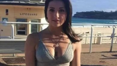 Backpacker kicked out of a restaurant because of this outfit