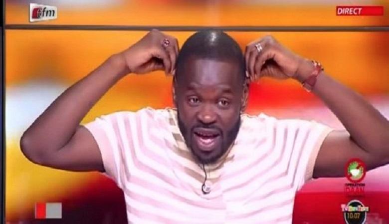 """Blacks look like monkeys"": television presenter says"