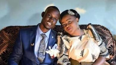 In Uganda, a young man dies hours after marriage