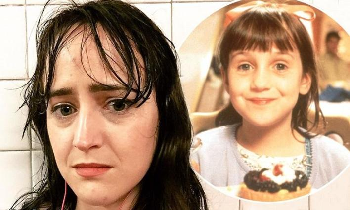 Mara Wilson That's why these ten stars left Hollywood voluntarily