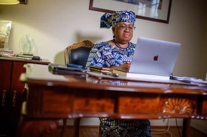 Who is Ngozi Okonjo-Iweala? The first woman at the head of the WTO