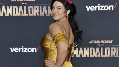 Gina Carano sees that the comparison of Jews was 'unfair'