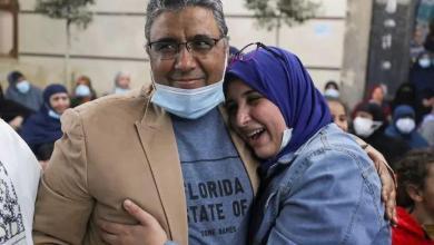 Egypt releases Al Jazeera journalist, Mahmoud Hussein, after 4 years