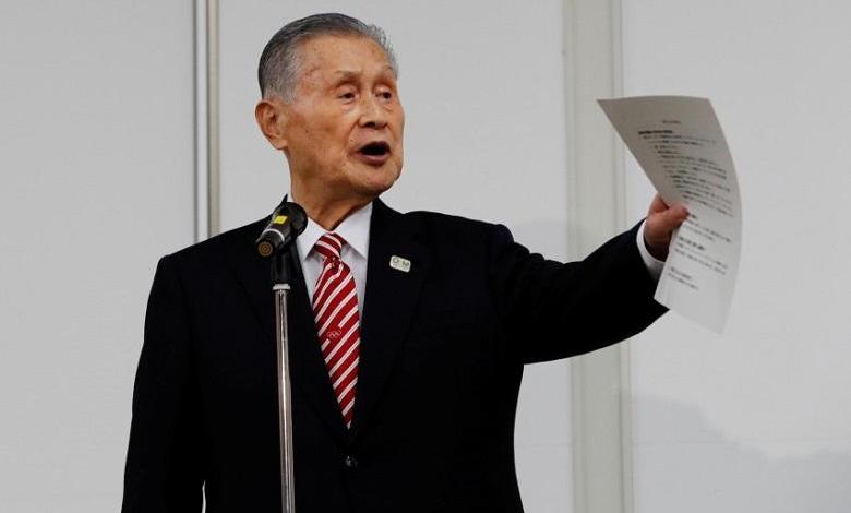 Misogynistic statements: Yoshiro Mori resigns as president of Japanese Olympic Committee