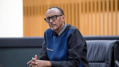 "Paul Kagame denounces ""hypocrisy"" in vaccine supply"