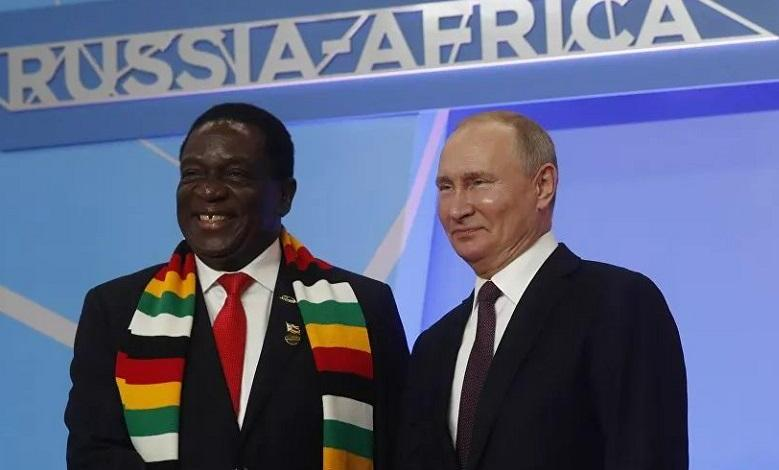 Russia to invest over 650m USD in Zimbabwean platinum