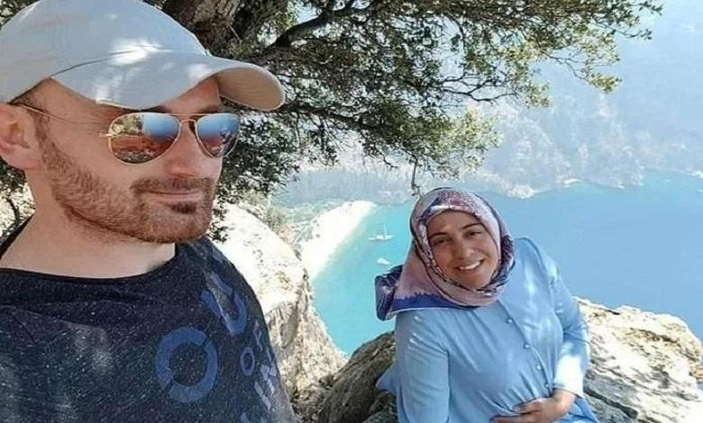 """Wanted to get money from insurance"": husband pushes pregnant wife off a cliff"