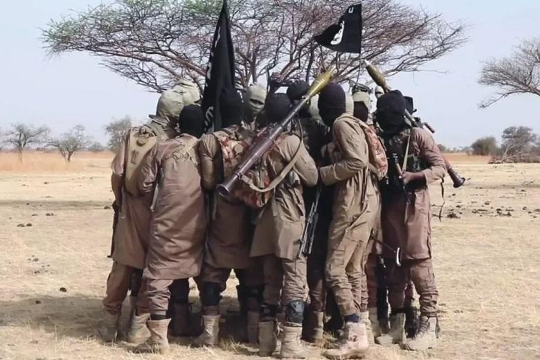 """The seven """"most dangerous"""" countries in Africa"""