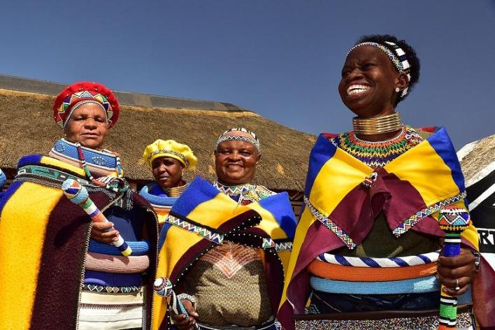 Ndebele of South Africa