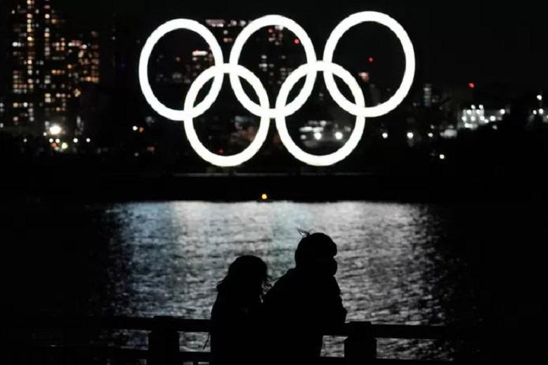 Tokyo Olympic: IOC only admits people who have an 'essential' role