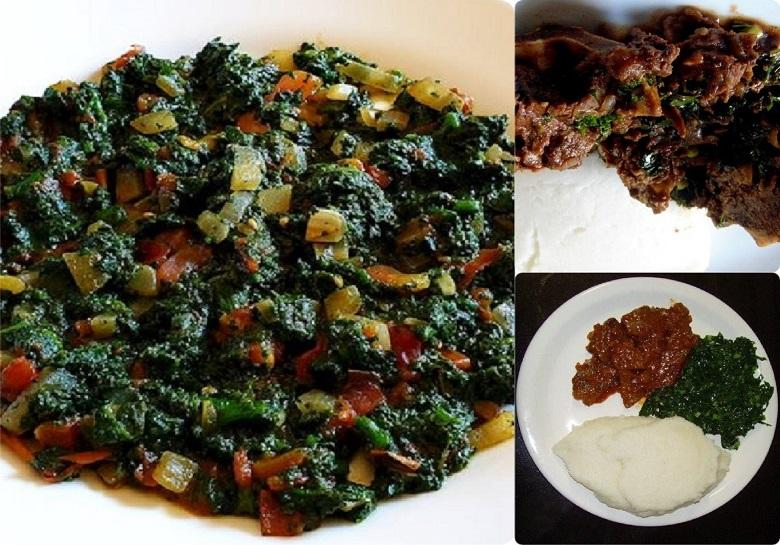 These are what makes Zimbabwean food unique in Africa