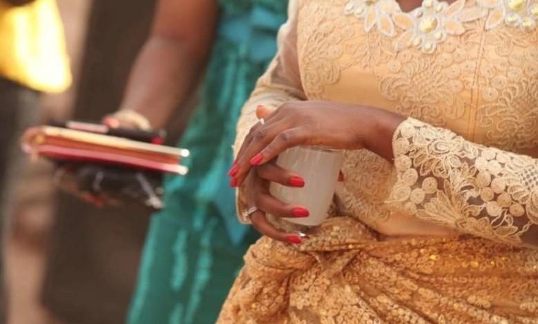 No African marriage practices are the same; depending on which part of the continent you are in, one must encounter an intriguing bizarre marriage ritual.