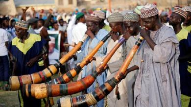 Here are the top 5 Hausa/Fulani popular festivals