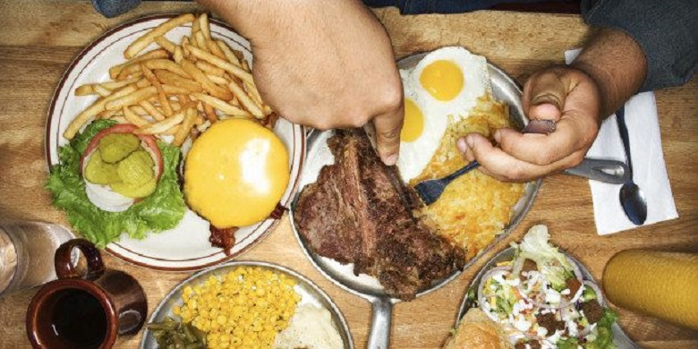 Eating to the point of ill: What is Food addiction