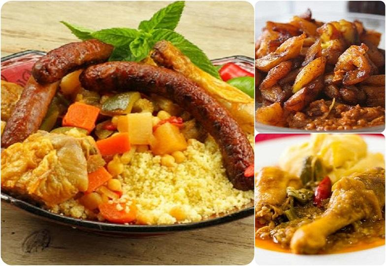 Top 10 most popular and delicious Igbo foods