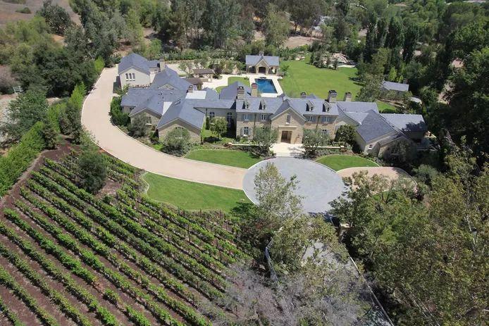 Kim Kardashian's home intruder claims to be her husband