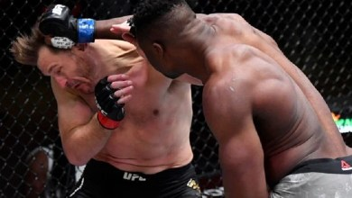 Francis Ngannou, a Cameroonian, becomes the first African to win the world heavyweight champion of the Ultimate Fighting Championship (UFC), the most prestigious Mixed Martial Arts (MMA) league in the world.