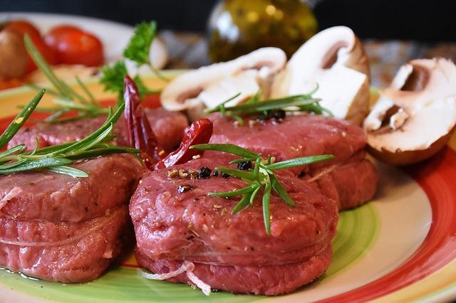 Not only Cancer, steady meat consumption causes diabetes, pneumonia, heart diseases