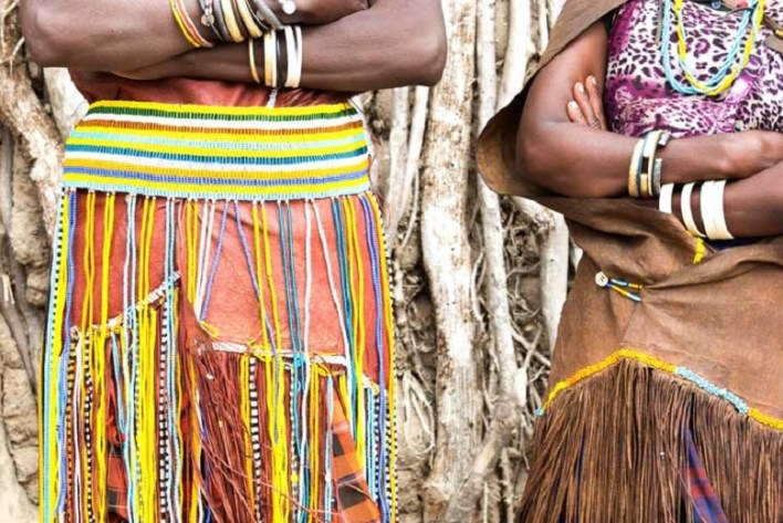 Traditional African jewelry: The symbolism and meaning