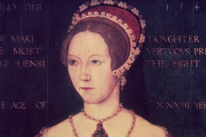 Mary I Tudor