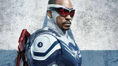 Marvel Launches First Black Captain America