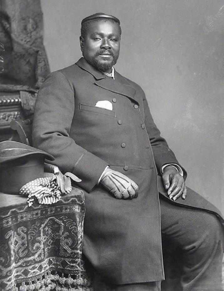 Cetshwayo KaMpande (Zulu king)