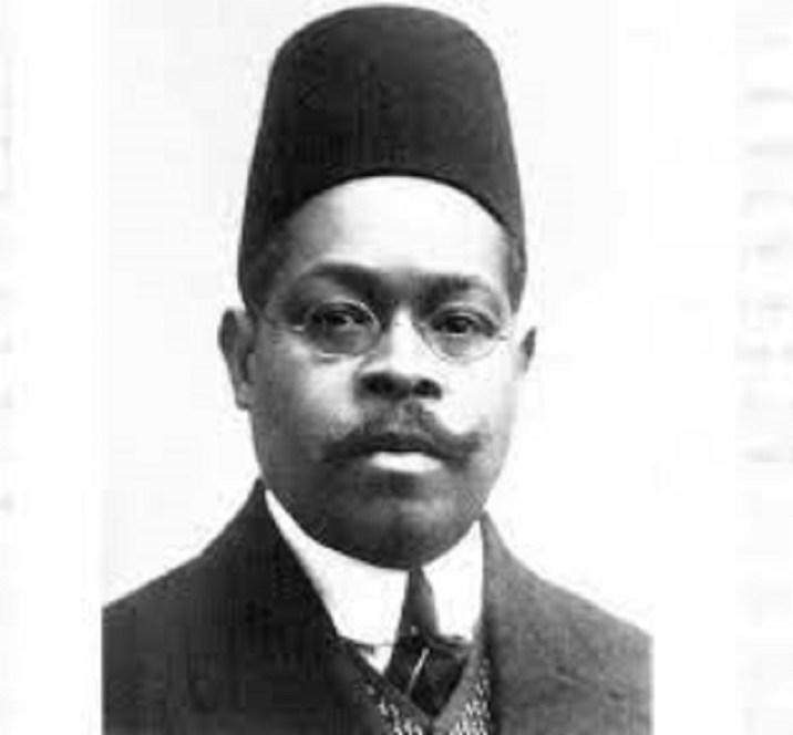 Duse Mohamed Ali