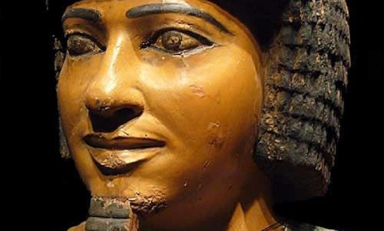 How the sage Imhotep became a god in Ancient Egypt