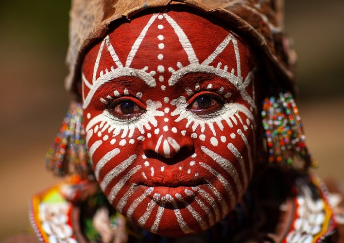 The quietest tribe in Africa? Kikuyu tribe