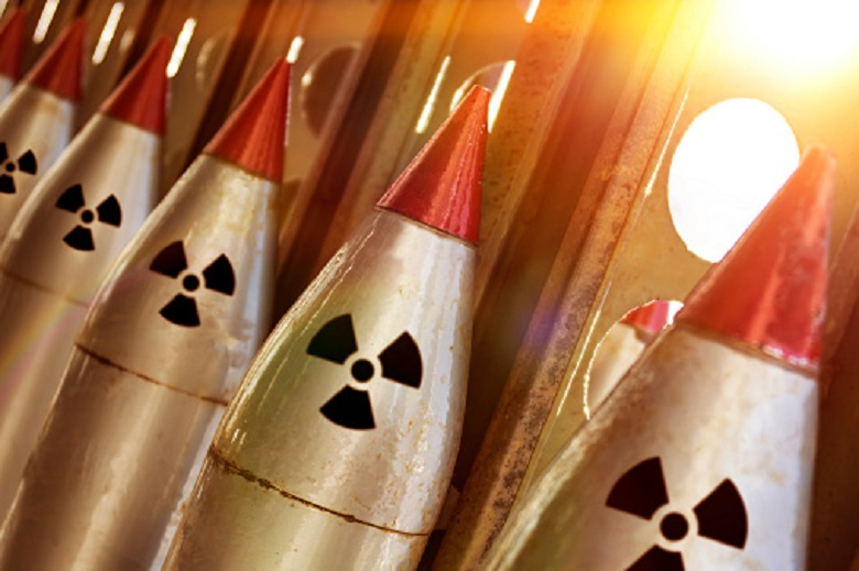 United States ready to defend Japan with nuclear weapons