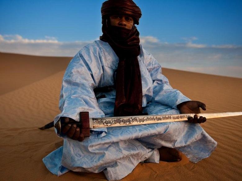 Tuareg tribe: the African blue men of Sahara