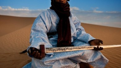 Tuareg tribe: the African blue men of Sahara