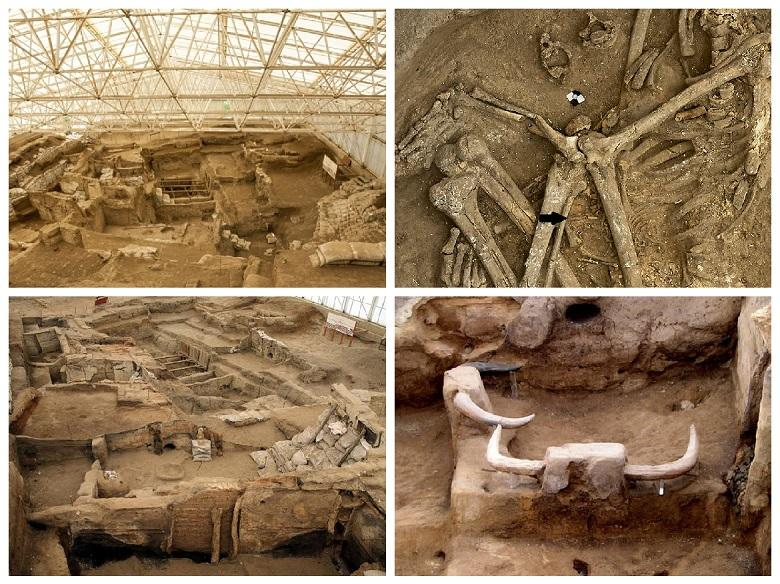 """Mystery of the Neolithic """"megalopolis"""": What sad history of Catalhoyuk teaches"""