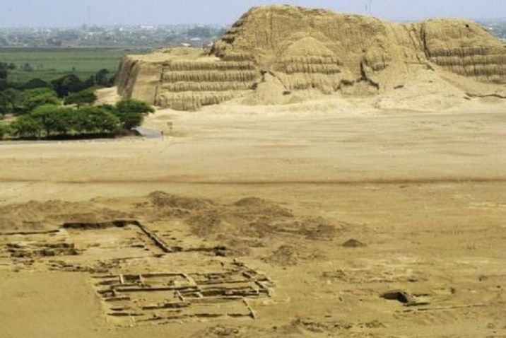 Moche Civilization